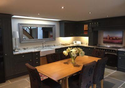 Handmade Kitchen in Farnham